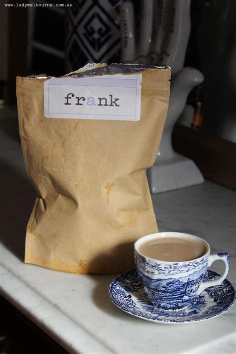 Frank Coffee Scrub frank coffee scrub reviewlady melbourne a fashion