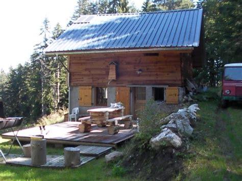 Location Chalet isolé (Alpage, Pistes, Forêt, ) L'alpage des Bottes D'en Haut Mont Saxonnex