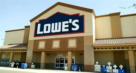 lowe s home improvement hardware stores tempe az