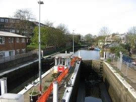 thames lock brentford grand union canal part 2 brentford to cowley peachey