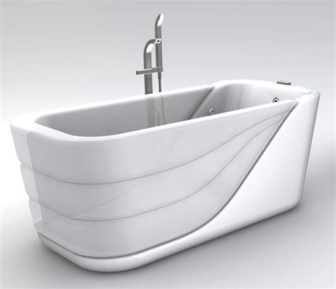 bathtub inflatable the clever bathtub yanko design
