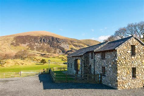 Cottages Snowdonia by Cottage In Snowdonia Ysgubor Goch