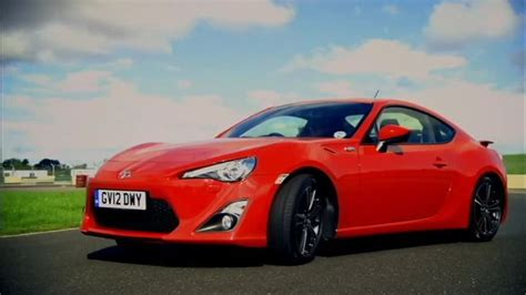 Top Gear Toyota Gt86 Imcdb Org 2012 Toyota Gt86 D 4s Zn6 In Quot Top Gear The