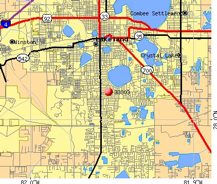 lakeland florida zip code map 33803 zip code lakeland florida profile homes