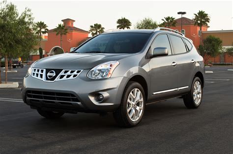 suv nissan 2013 2013 nissan rogue reviews and rating motor trend