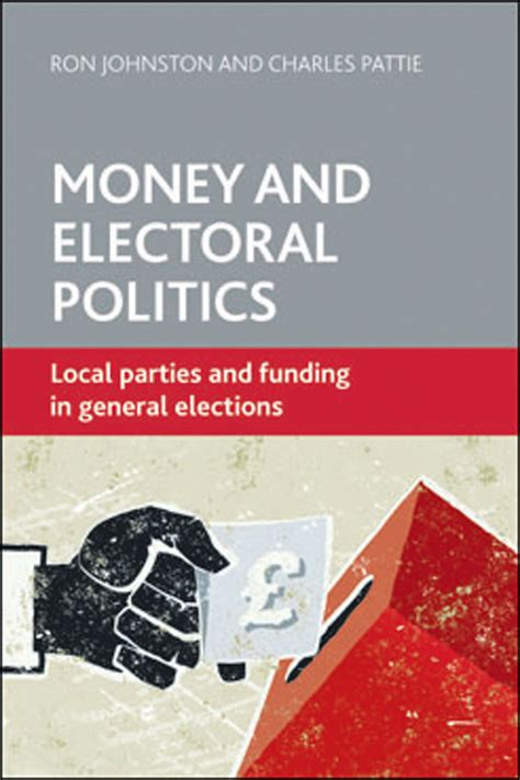 politics books money and electoral politics local and funding at