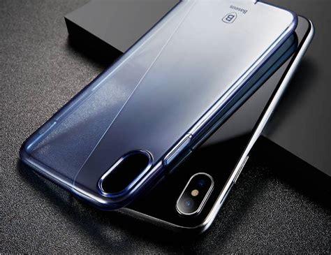 Transparent Iphone X transparent iphone x 187 gadget flow