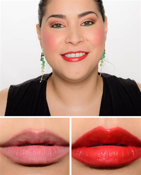 Chanel Lipstick Fiction chanel esquisse fiction coco stylos reviews photos swatches