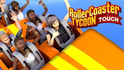 mod game dev tycoon dinheiro infinito rollercoaster tycoon touch v1 14 2 apk data mod money