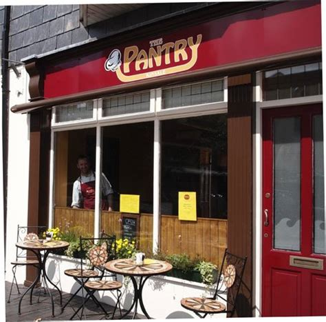 The Pantry Restaurant by The Pantry Kinsale Restaurant Reviews Tripadvisor