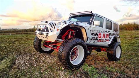 Jeep Jk Custom 2013 Jeep Wrangler Jk Custom Auto Restorationice