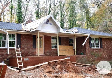 Add Gable To Roof Adding False Gable 3 Season Porch Tips Advice