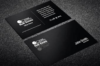 unc business card template united country business card templates designed for