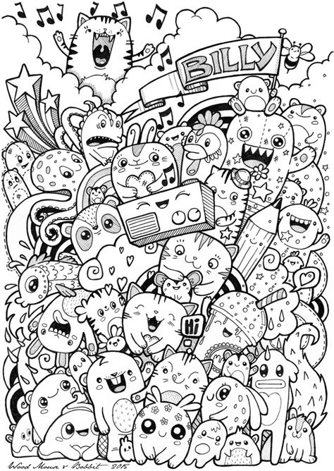 coloring pages of kawaii crush kawaii crush coloring pages kawaii coloring pages