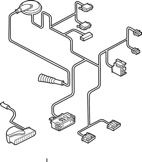 1974 vw beetle wiring diagram charging