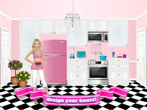 design your own house games for girls best dress up game decorating android apps on google play