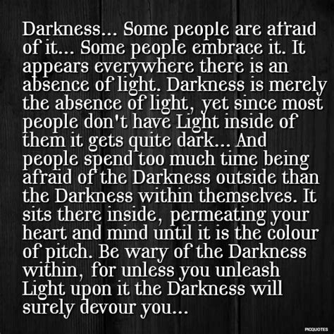 Quotes About Darkness And Light by Be The Light In Darkness Quotes Quotesgram