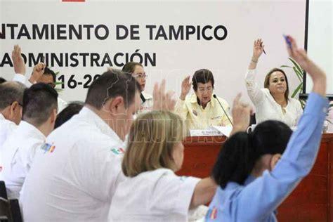 hoy tamaulipas aprueba ayuntamiento de tico pavimentacion de 9 calles hoy tamaulipas aprueba ayuntamiento de tico importantes descuentos en impuestos municipales