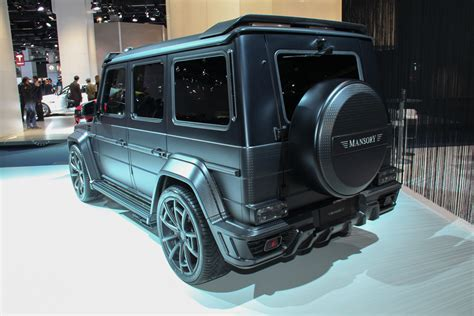 mansory mercedes g63 image gallery mansory g63