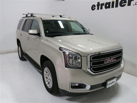 Gmc Roof Rack by Thule Roof Rack For 2016 Gmc Yukon Etrailer