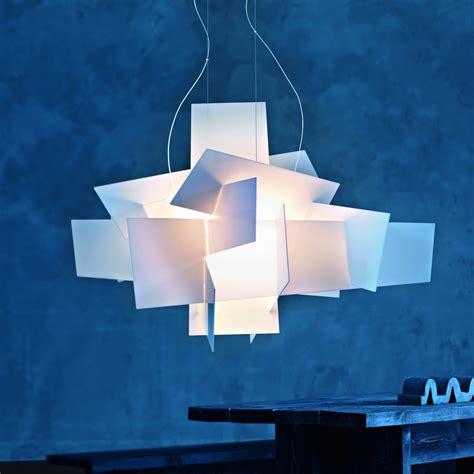 Big Light by Big Chandelier Light By Foscarini