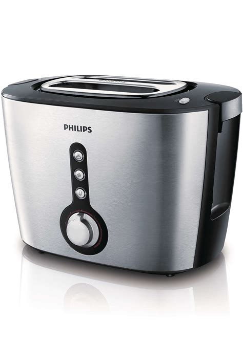 Toaster Philips Hd 2393 viva collection toaster hd2636 20 philips