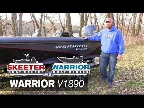 skeeter boat center ramsey mn new warrior v1890 tiller walk around skeeter boat center