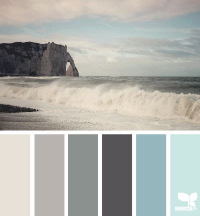 calming color inspiration beaches and design on pinterest