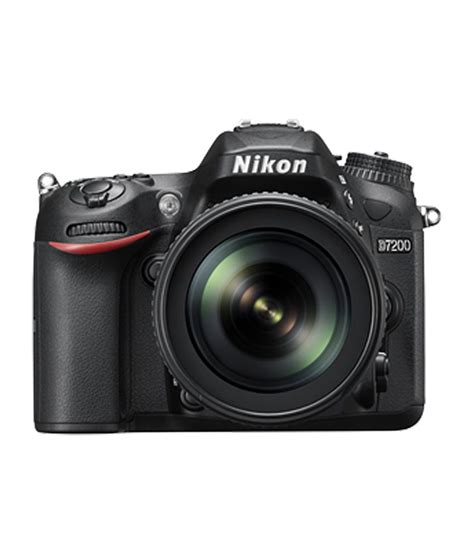 nikon price nikon d7200 with 18 140mm lens available at snapdeal for