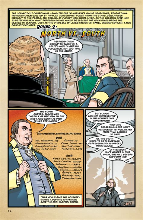 the united states constitution a graphic adaptation thoughts on the united states constitution a table