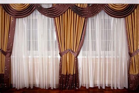 how to make drapes and curtains firany do salonu sypialni i kuchni