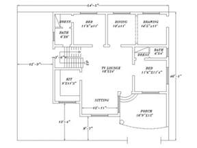 how to make a house plan inspiring how to make house plans on autocad arts house plan in autocad 2d image house floor plans