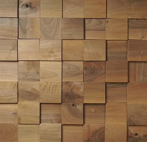 rivestimenti in legno pareti interne pannelli 3d in legno per rivestimento pareti mybricoshop