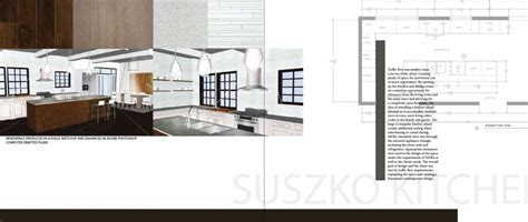 Residential Design Interior Design Portfolio Kitchen Design Portfolio