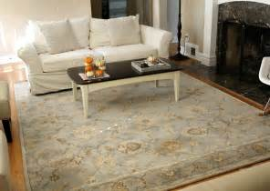 Livingroom Area Rugs by How To Size An Area Rug For Living Room 2017 2018 Best