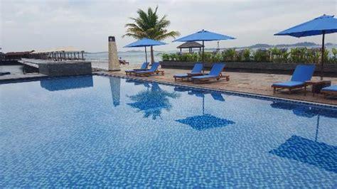 Ktm Resort Batam Island Swimming Pool Picture Of Ktm Resort Batam Batam
