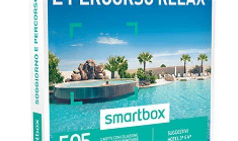 smartbox soggiorno e percorso relax opinioni awesome smartbox soggiorno e percorso relax gallery home