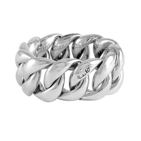 bracciale argento pomellato bracciale pomellato in argento pomellato luxuryzone