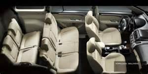 Mitsubishi Adventure Interior Design Mitsubishi Cars Montero Sport Glx Gls V Gt V 4 215 2 4 215 4 A T