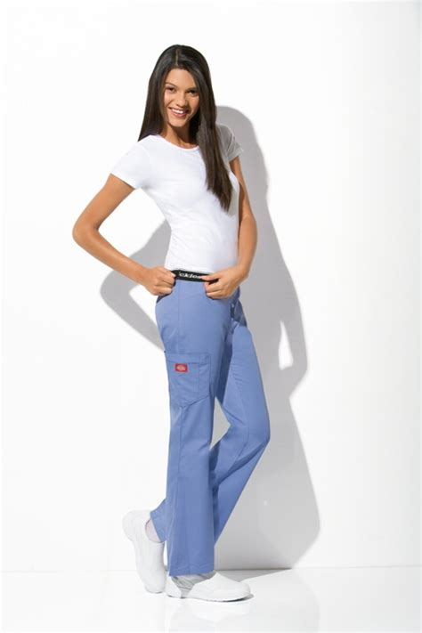 current pant leg styles 135 best latest styles dickies scrubs images on