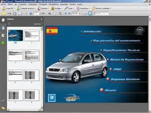 Opel Corsa C Manual Opel Corsa C Manual De Reparacion