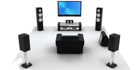 best home theater speakers in 2018 top 12 reviews guide