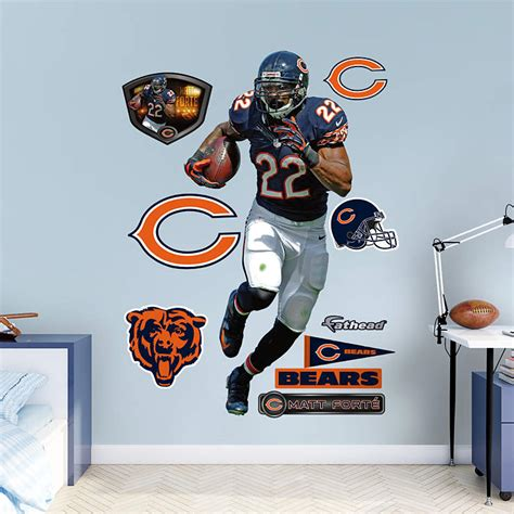 size matt forte home wall decal shop fathead 174 for