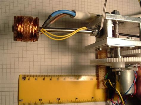 fdm extruder ends with inductive heating 3d printing