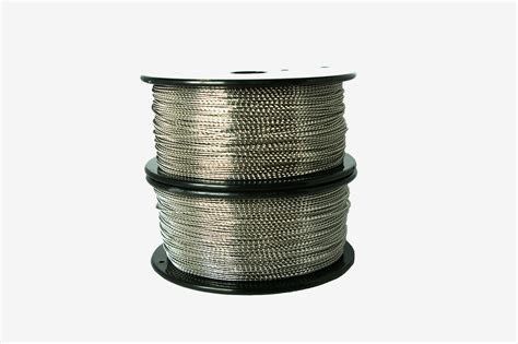 stainless steel wire lead seals stainess steel spiral sealing wire intelteh