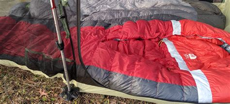 sierra designs backcountry bed sierra designs backcountry bed gear review busted wallet