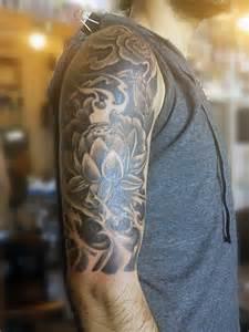 lotus tattoo places 30 awesome lotus flower tattoo design