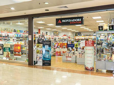 libreria mondadori lavora con noi libreria mondadori centro commerciale moncalieri