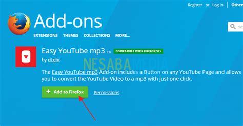 cara download mp3 dari youtube di opera mini 3 cara download lagu di youtube untuk pemula lengkap gambar