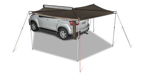 bike awning rhino rack for the tradie through to the family tourer many accessories available